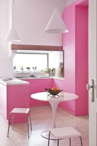 pink kitchen ideas 1000 ideas about pink kitchens on pink 14556