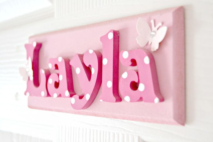 Bedroom Door Name Plates - Ideas for Decorating A Bedroom Check more at http://iconoclastradio.com/bedroom-door-name-plates/