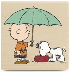 No friend like Charlie Brown!