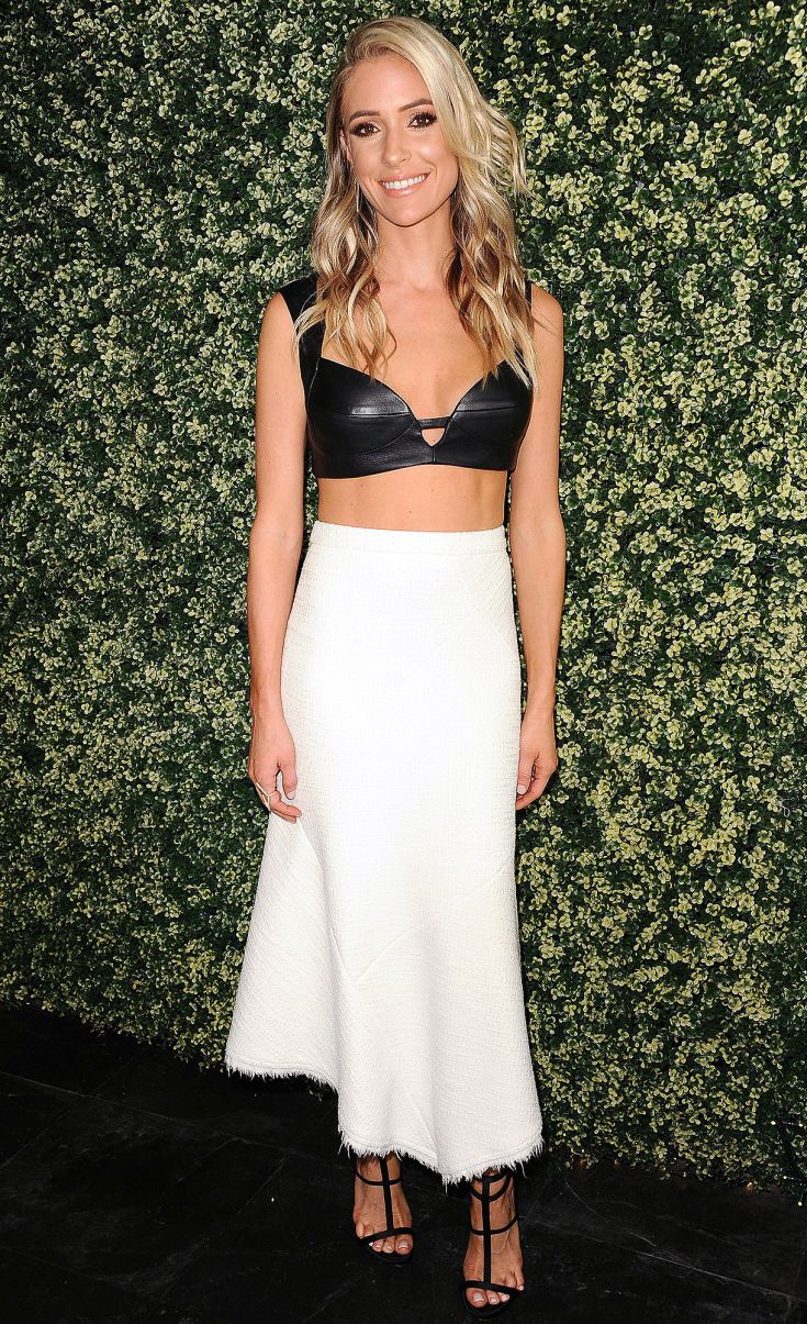 Love Kristin's style.