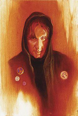 Randall Flagg in Dark Tower series