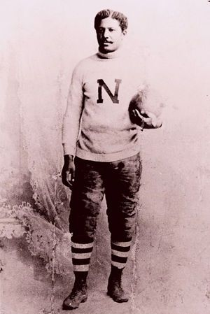 Nebraskan publishes book on George Flippin, NU's first black football player - Omaha.com: Living