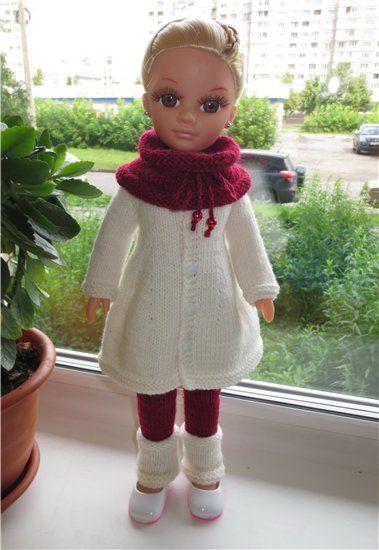 Давайте знакомиться / Paola Reina, Antonio Juan и другие испанские куклы / Бэйбики. Куклы фото. Одежда для кукол