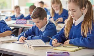 1000s of primary school rankings upended by Sats results https://www.theguardian.com/education/2016/dec/15/thousands-primary-schools-uk-league-tables-upended-new-sats-exams #education