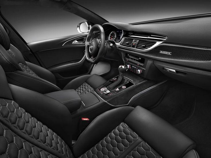 2014 Audi S6 Wallpaper - image #8