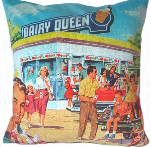 Dairy Queen Toys : Best images about dq on pinterest toys vintage and signs
