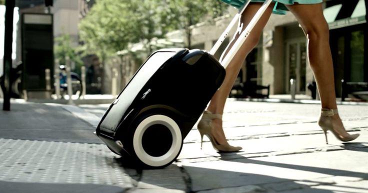 G-RO|革命的な機内持ち込み用スーツケース「ジーロ」 - ガジェットの購入なら海外通販のRAKUNEW(ラクニュー)
