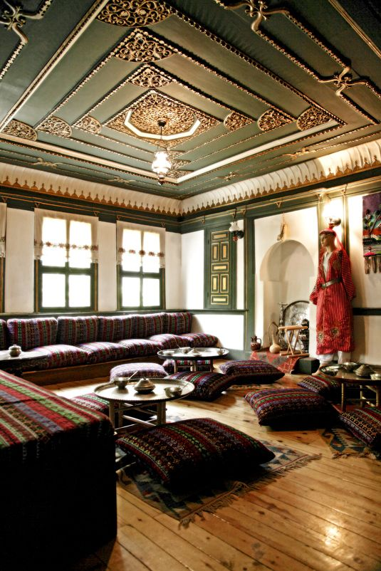 94 Best Images About Traditional Turkish Interior