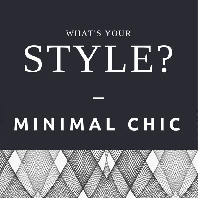 What's your wedding style? Are you a minimal chic bride? No chintz, clean lines and a maximum of 2 colours (think black/white or, our favourite, grey/light pink)! Minimal chic is the perfect style when you have a venue with amazing architectural features. It can actually be a hard look to pull off, but, when done well, will set your wedding apart and give it a unique look! #weddingstyle