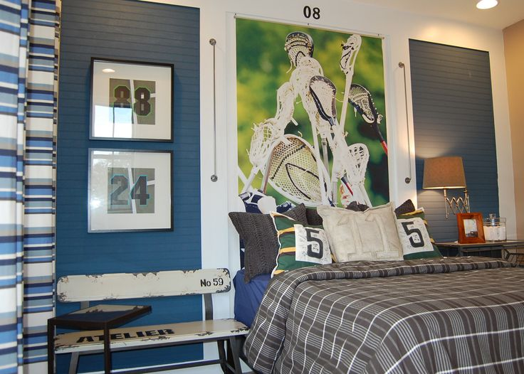 Room Designs For Boys 32 best lacrosse bedroom decor images on pinterest | bedroom ideas
