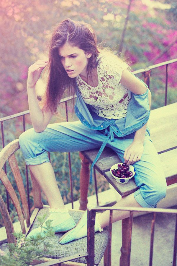 WWW.WINNIEMETHMAN... Model Barr Wilhiem // Mc2 Model Management Israel   milk / fashion / pose   / photography / model /