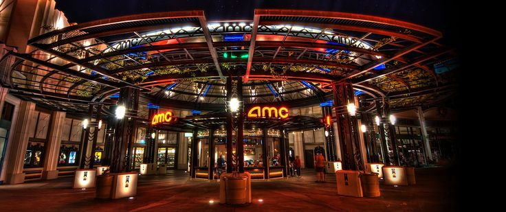 AMC Downtown Disney - $7.50 before noon showings, $11.25 from noon to 6 pm, $13 after 6 pm
