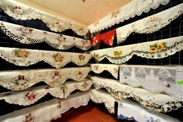 Top 25 Ideas About Mantle Scarves On Pinterest Runners