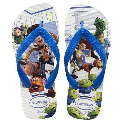 Havaianas Kids Toy Story - Havaianas