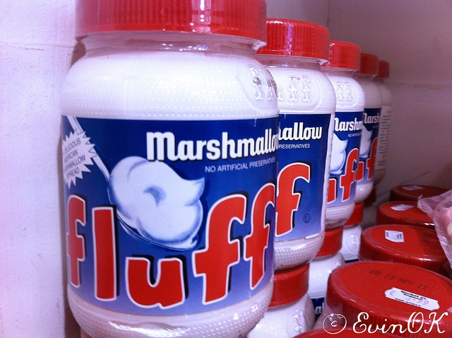 how to make marshmallow fluff without corn syrup copycat marshmallow ...