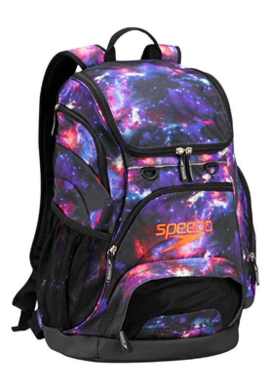 Speedo Teamster 35L Backpack 7520115 - Backpacks