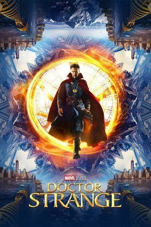 .WATCH' HD Doctor Strange FULL MOVIE ONLINE PUTLOCKER