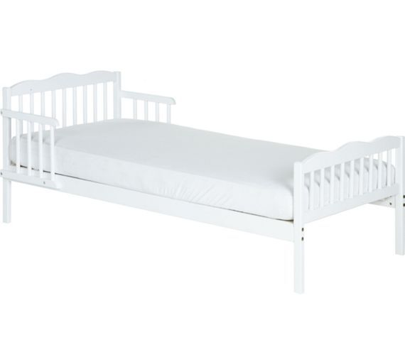 Buy Saplings Toddler Bed