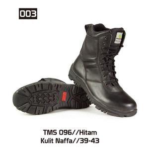 Sepatu Boots Gunung Hiking Pria [TMS 096] (Brand Trekking) Produk Bandung