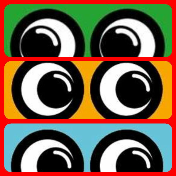 What do you think of our #GooglyEyes finalists 'CC', 'Peeps' & 'Eyestein'? Vote up to 4 Oct on Twitter (@Family Arts Festival), retweet your fave, and name our googly eyed friend.