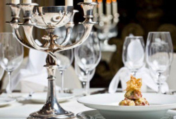 Тематические рестораны Праги: в гостях у прошлого (Прага)