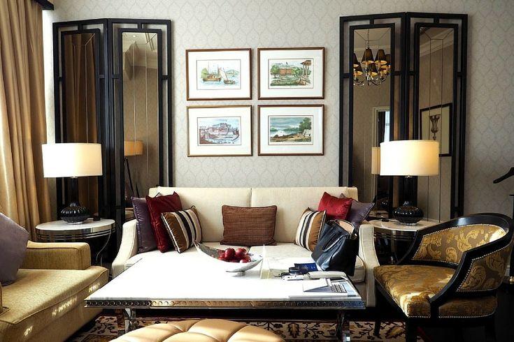 Checking In: The Majestic Hotel Kuala Lumpur