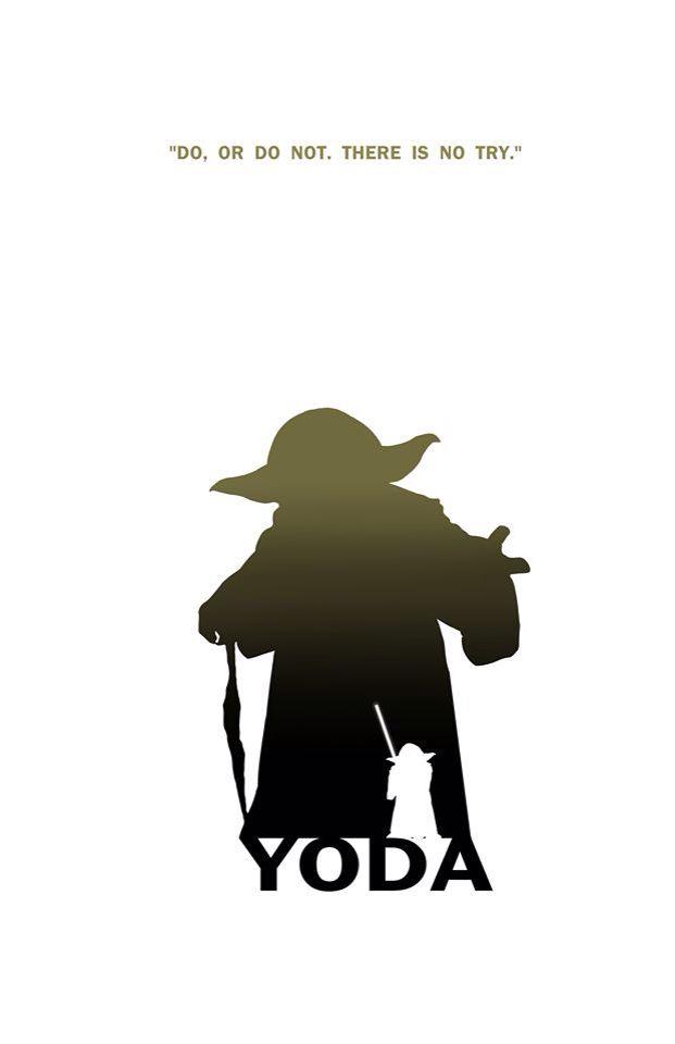 Star Wars - Yoda by Steve Garcia