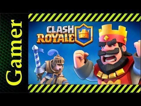 Андроид игры   Clash Royale   стратегии андроид