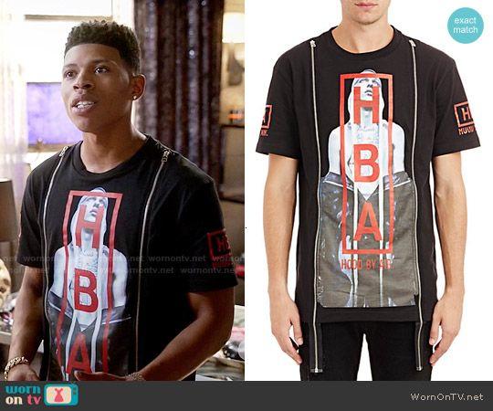 0cb9295fc6b Camo Tshirt Lyon Empire and TVs t