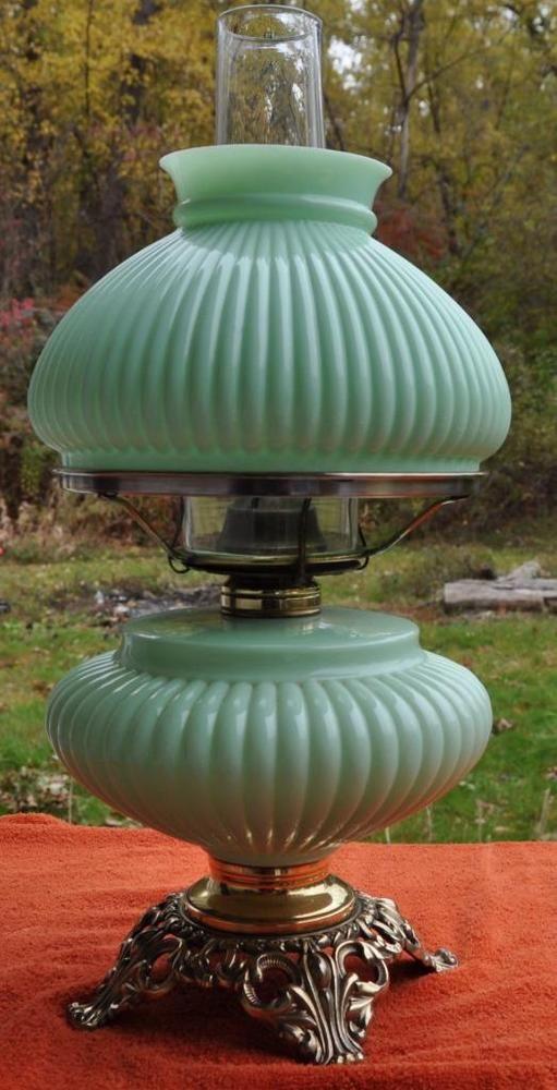 1151 best vintage lamps & lanterns images on Pinterest | Kerosene ...