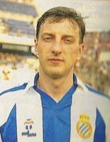 Dimitri Kuznetsov #RCD Espanyol
