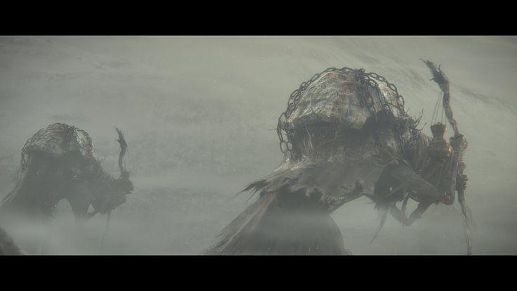 Resultado de imagen de dark souls 3 pilgrim