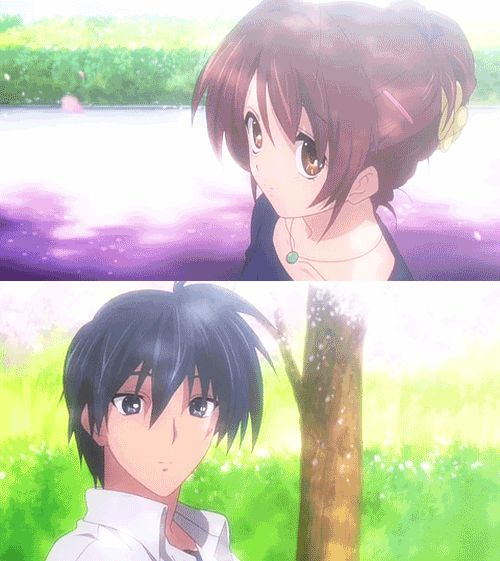 clannad characters tomoya - Google Search