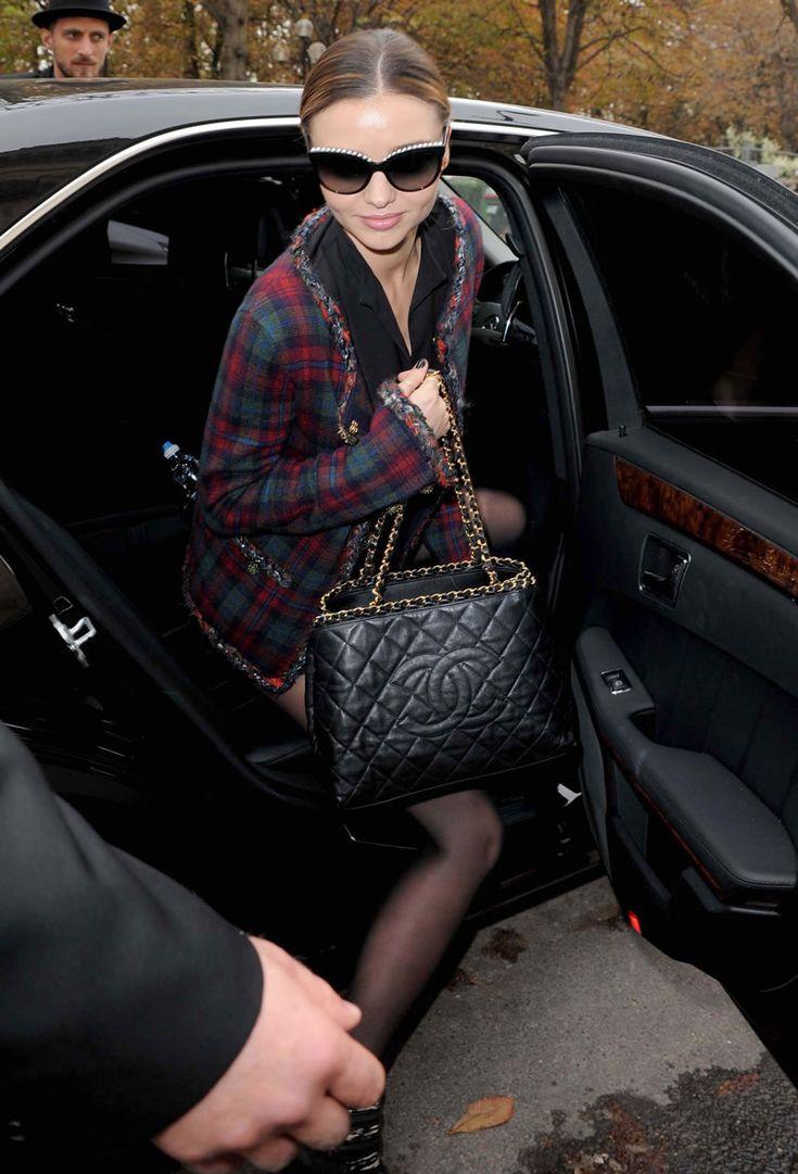 Miranda Kerr photo gallery
