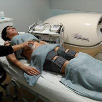Conoces la Radiofrecuencia Multizona , un sistema de lipoescultura sin cirugia ya disponible en Monica Porres Burgos