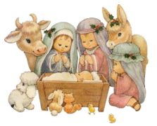17 Best images about nativity on Pinterest | Clip art, Xmas and ...