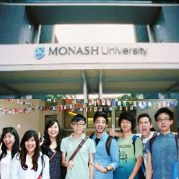 Monash University Malaysia Research Degrees Scholarships for Malaysian and International Students, and applications are submitted tillRound 3 - 02 August 2017. Monash University Malaysia is offering research scholarships to Malaysian and international students. Malaysian citizens or permanent residents must contribute 10 hours/week in academic teaching and/or research training. http://www.scholarshipsbar.com/monash-university-malaysia-research-degrees-scholarships.html