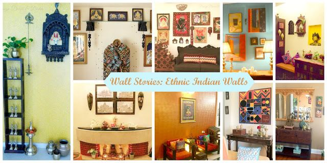 Wall Stories Traditional Indian Wall Decor Home Depot Dekor