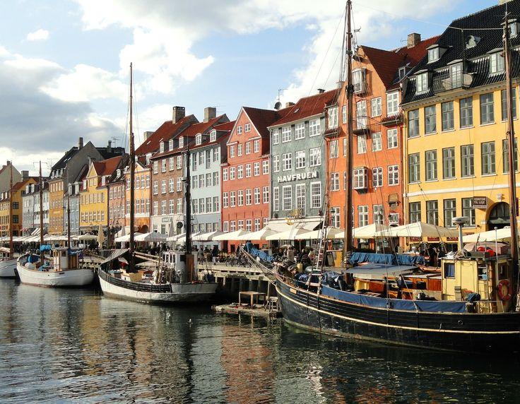 10 dôvodov prečo navštíviť Kodaň s deťmi