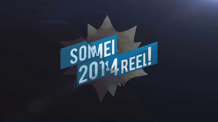 SOMEI 2014 motionreel