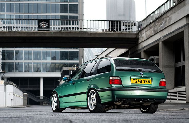 E36 BMW M3 Touring | Flickr - Photo Sharing!