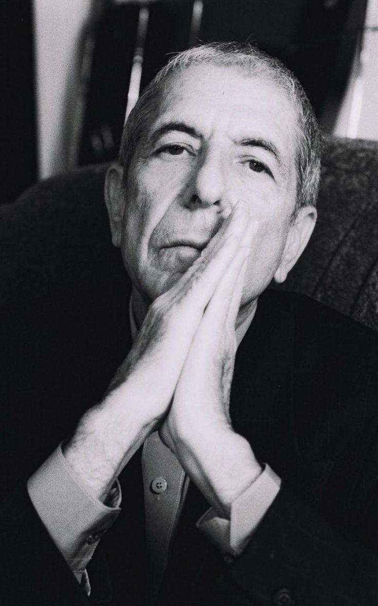 Leonard Cohen - I'm Your Man - 2005