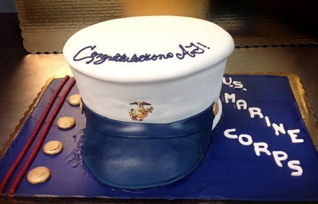 Graduation Cakes Archives - Oteri's