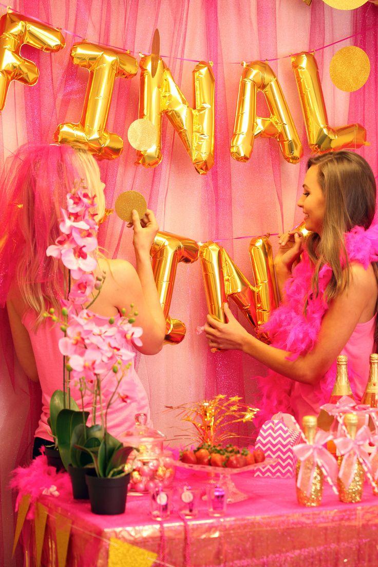 59 Best Images About Bachelorette Party Decorations Ideas On .  sc 1 st  smartpros.us & Find Your Great Bachelorette Party Decorations Bachelor Party ...