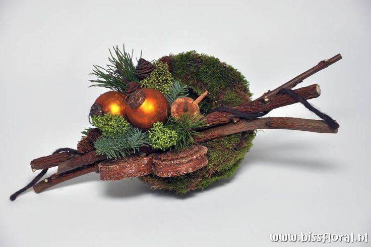 #Bijzonder voor de #Kerst https://www.bissfloral.nl/blog/2014/12/17/bijzonder-voor-de-kerst/