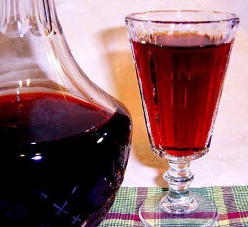 Вкуснейшее вино из вишни. Делаем сами!