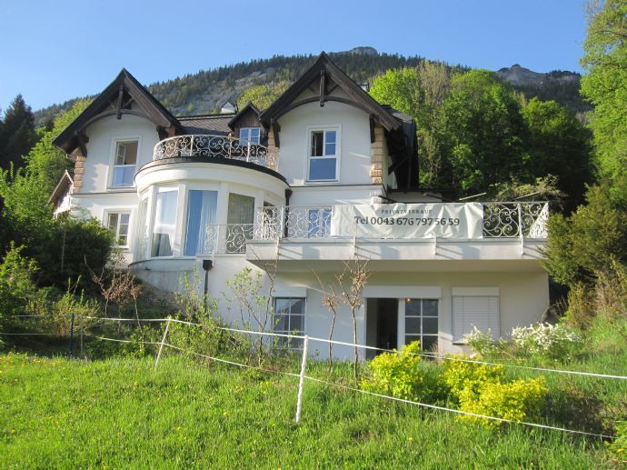Exklusive Villa Altaussee Villa Altaussee 2qp544p Grundstuck