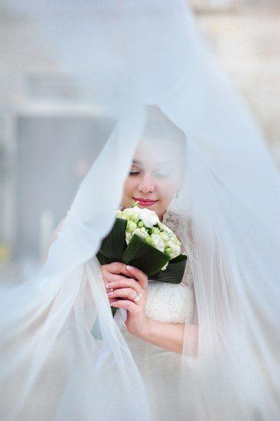 Свадьба в Бари ♡ Венчание в Апулии