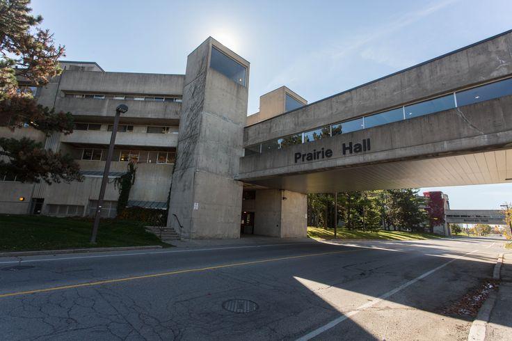 Guelph University Residence Virtual Tours
