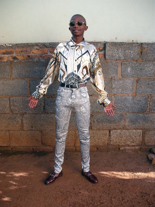World Unknown: South African Izikhothane via Vice.com | http://noisey.vice.com/en_uk/read/youneedtohearthis-world-unknown-south-africa-izikhothane/17345
